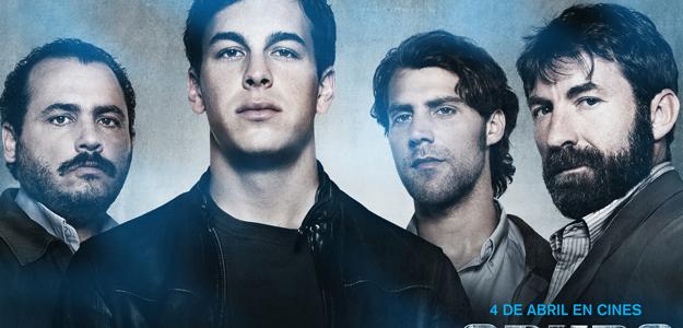 'Grupo 7' podría ser la película española que compitiera por el Oscar al mejor film en habla no inglesa