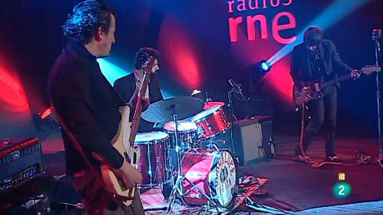Los conciertos de Radio 3 - Guadalupe Plata