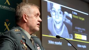 Ver vídeo  'La Guardia Civil revela nueva información en el caso del desaparecido Yéremi Vargas'