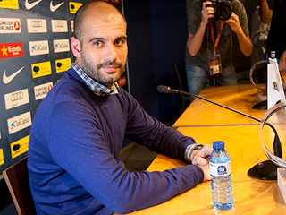 Ver vídeo  'Guardiola ensalza al Real Madrid'