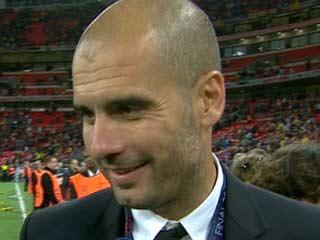 """Ver v?deo  'Guardiola: """"Hicimos un excelentísimo partido""""'"""