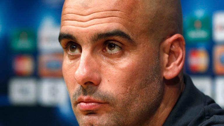 """Guardiola: """"No tengo duda, estaremos en Múnich"""""""