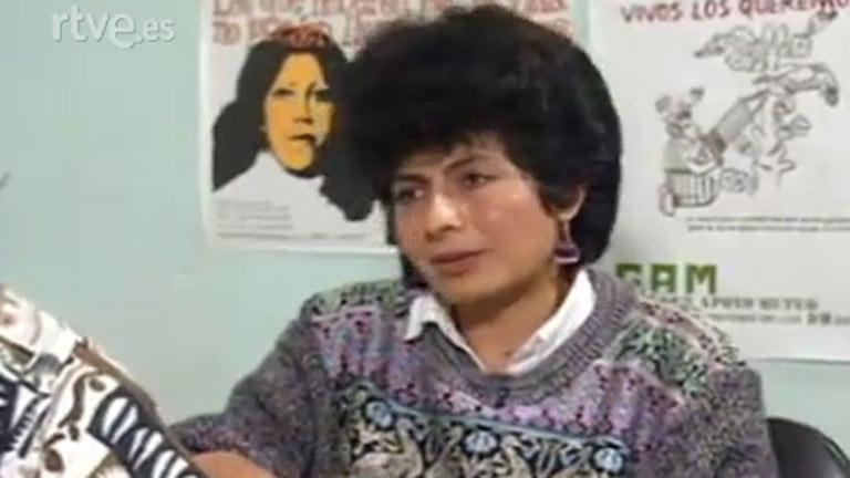 Mujeres de América Latina - Guatemala silenciada