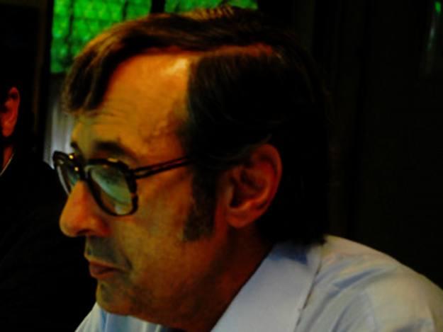 Guillermo Francella, que trabajó en la taquillera 'El secreto de sus ojos', es el segundo hermano en discordia en 'Los Marziano'.