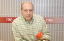 Guillermo Mercado, realizador.