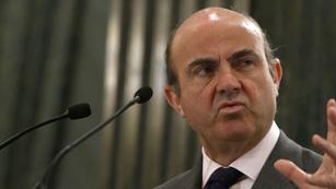 Ver vídeo  'De Guindos cifra en 7.500 millones de euros el saneamiento extra de Bankia'