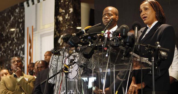 La guineana que acusa a DSK de agresión sexual presentará una demanda civil