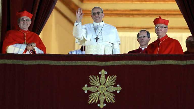 Informe Semanal - Habemus Papam