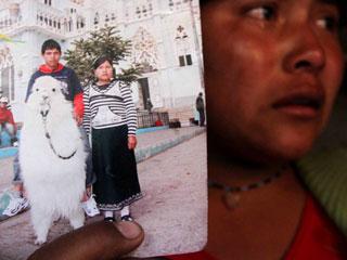 Ver v?deo  'Habla un superviviente de la matanza de 72 inmigrantes en México'