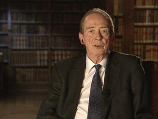 Ver v?deo  'Hablamos con José Manuel Blecua, nuevo director de la Real Academia Española'