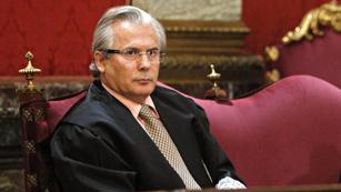 Ver vídeo  'No habrá tercer juicio contra Baltasar Garzón'