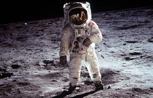 Ver vídeo  'Hace 40 años el hombre pisó la Luna'