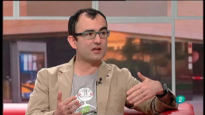 Para Todos La 2 -  Entrevista Rafael Santandreu: Hacer estudiar