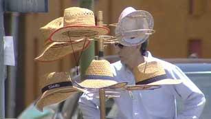 Ver vídeo  '¿Qué hacer para prevenir golpes de calor?'