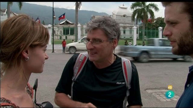 Buscamundos - Haití, vacaciones en el infierno