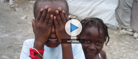 Haití, vacaciones en el infierno