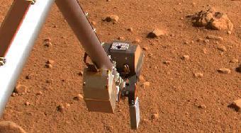 Ver vídeo  'Hallan agua en Marte'