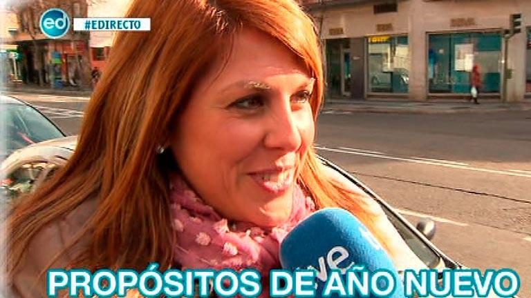 España Directo- ¿Han cumplido sus propósitos de 2013?