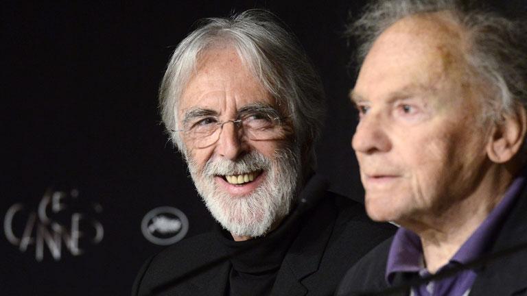 Darío Argento y Haneke, los nombres propios de esta jornada en Cannes
