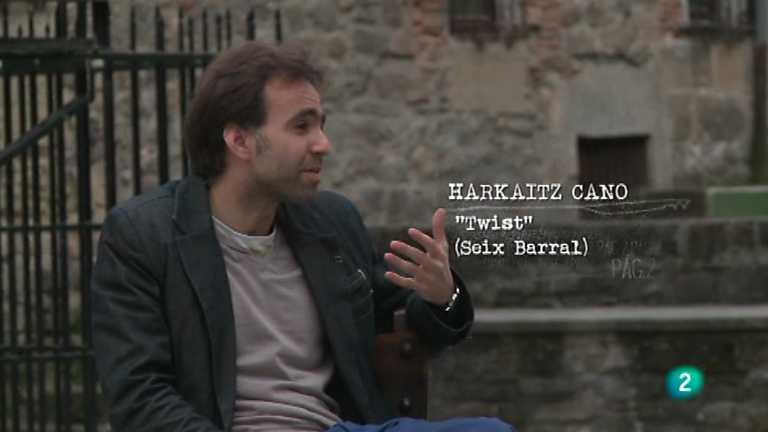 Euskal Billera TVEn