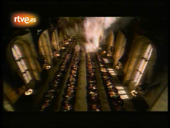 Harry Potter 2: Nuevos personajes