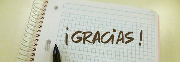 Hasta siempre...