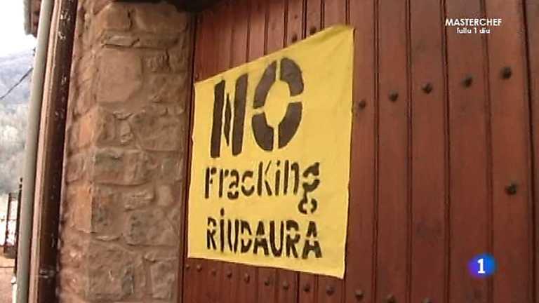 """¿Qué es el """"fracking""""?"""