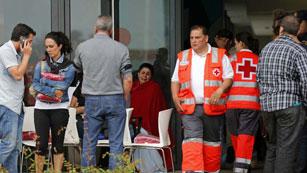 Ver vídeo  '36 heridos permanecen es estado crítico'