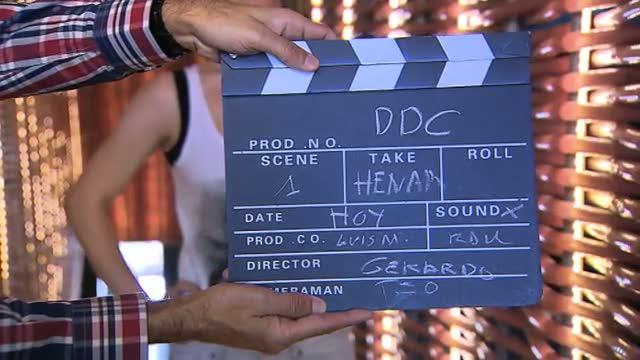 Henar Álvarez es la nueva presentadora de 'Días de cine'