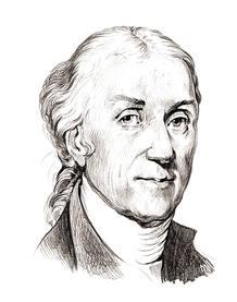 Henry Cavendish y la gravitación constante del universo