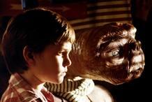 Henry Thomas y ET