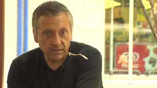 Ver vídeo  'Un herido en Hipercor habla con Caride Simón, 25 años después del atentado'