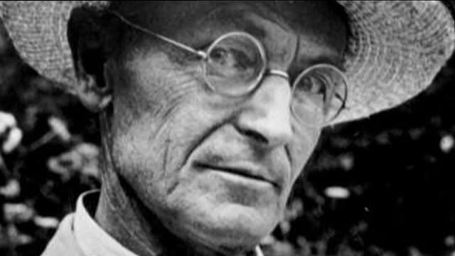 UNED - Hermann Hesse - 03/02/12