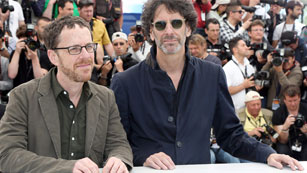 Los hermanos Coen dejan un buen sabor de boca en Cannes