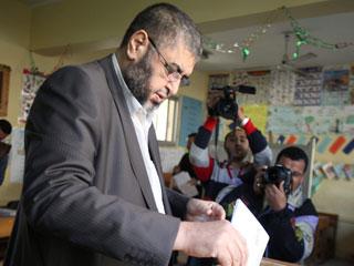 Ver vídeo  'Los Hermanos Musulmanes ganan las elecciones en Egipto'