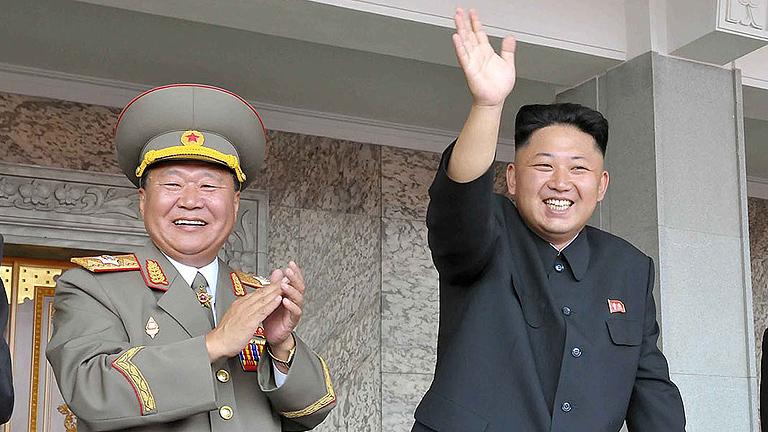 La sangrienta purga política en la hermética Corea del Norte