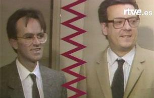 Ver vídeo  'Hernández Mancha vs Herrero de Miñón (1987)'
