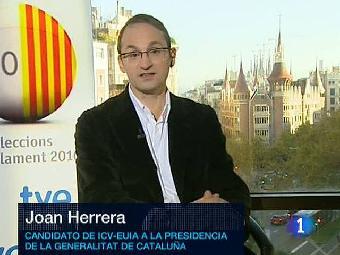 Ver v?deo  'Herrera se siente preparado para gobernar y acusa a Montilla de tirar la toalla'