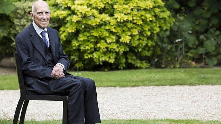 Stéphane Hessel, el humanista universal