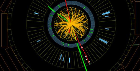 Los científicos aumentan la probabilidad de que hayan dado con el bosón de Higgs