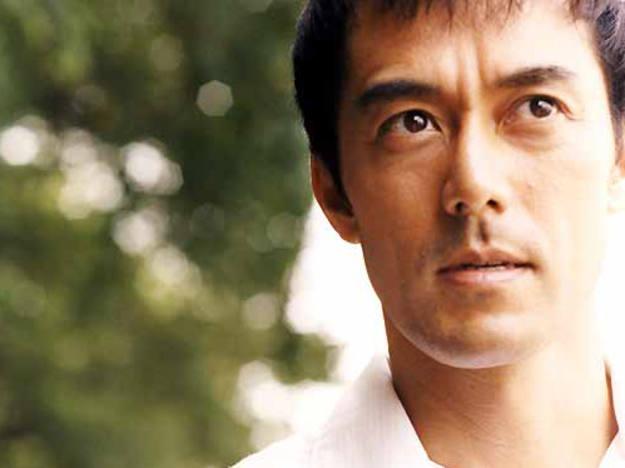 Hiroshi Abe trabaja en la única película japonesa que participa en la Sección Oficial del festival. La cinta es 'Kiseki (I wish)', del director Hirokazu Kore-eda.