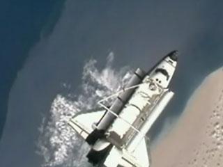 Ver vídeo  'La historia de la guerra espacial'