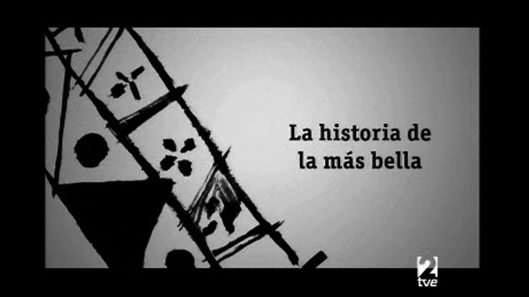 Documentos TV - La historia de la más bella