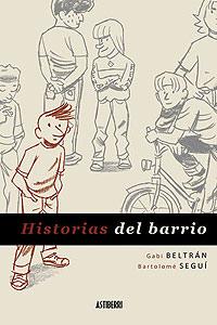 'Historias del barrio'