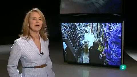 Ver vídeo  'Histórico despliegue de TVE en los JJ.OO. de Londres 2012'