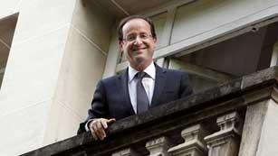 Ver vídeo  'Hollande ya hace selección del equipo de su nuevo Gobierno'