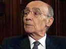 Un hombre honesto: Jos&eacute; Saramago