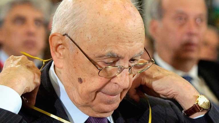 En Italia rinden homenaje al juez Giovanni Falcone asesinado hace 20 años por la mafia
