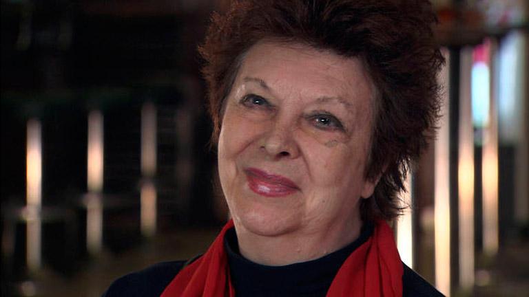 Días de cine - Homenaje a María Asquerino