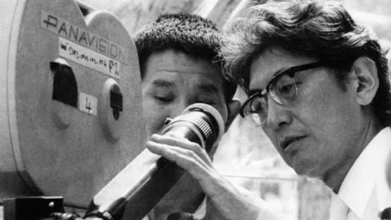 Días de cine - Homenaje a Nagisa Oshima (1932-2013)
